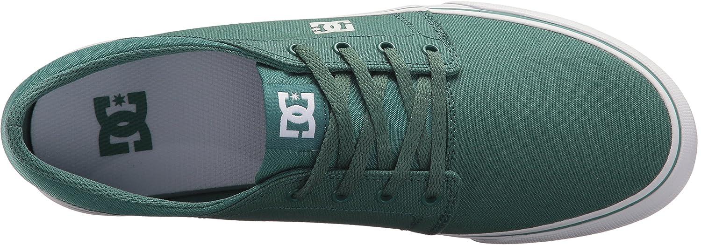DC Men's Trase TX Unisex Skate US|Grass Shoe B0731YBBGG 4.5 D(M) US|Grass Skate 4b37d0