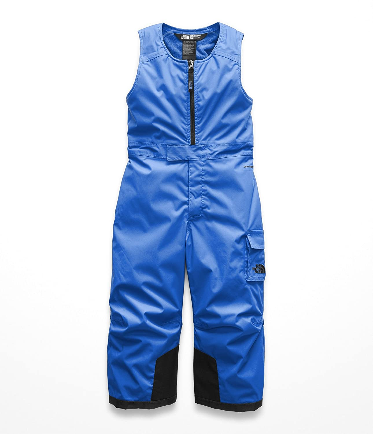 af5bfabcfb6d Amazon.com  The North Face Toddler Insulated Bib  Sports   Outdoors