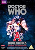Doctor Who: Ace Adventures - Dragonfire / The Happiness Patrol [DVD] [1987]