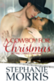 A Cowboy for Christmas (Second Chance Christmas Book 2)