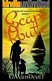 Escape Route: Murder Off-Screen Cozy Series Book 1