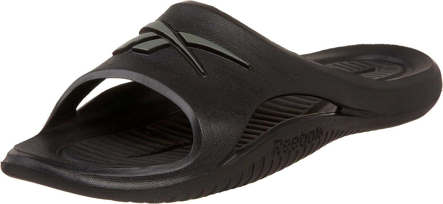 Amazon.com   Reebok Men's Kobo V Sandal