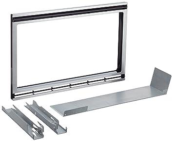 FAGOR - ACCES. ME3.245 X - Marco para Microonda Encastrable 592 x225 x390 cm