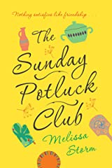 The Sunday Potluck Club Kindle Edition