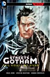 Batman: Streets of Gotham - The House of Hush