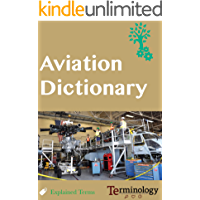 Dictionary of Aviation Engineering