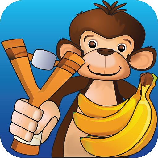 (Go Bananas - Free Monkey Fun Game )