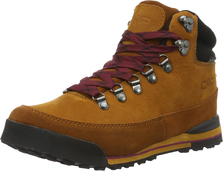 Chaussures de Randonn/ée Basses Homme CMP Nietos