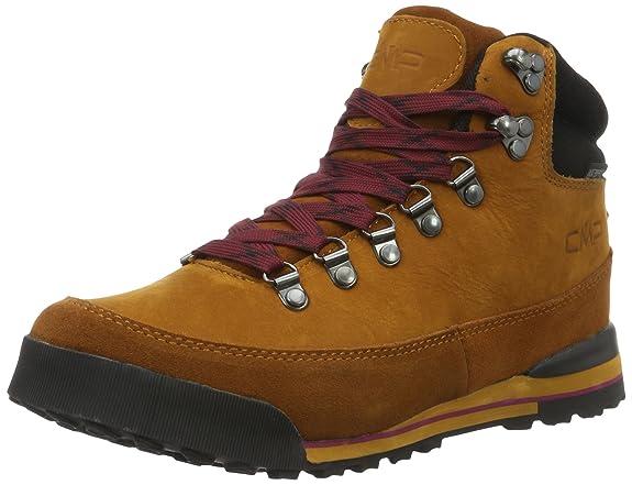 prodotti caldi enorme inventario vendita scontata Opinioni per CMP Campagnolo 3Q49557, Scarpe da trekking e da