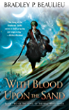 With Blood Upon the Sand (Song of Shattered Sands Book 2)
