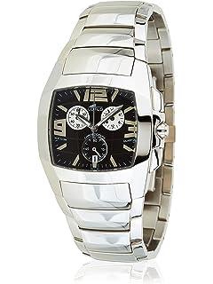 81c934b1ab2c Lotus 15316-5 - Reloj de mujer de cuarzo con correa de acero ...