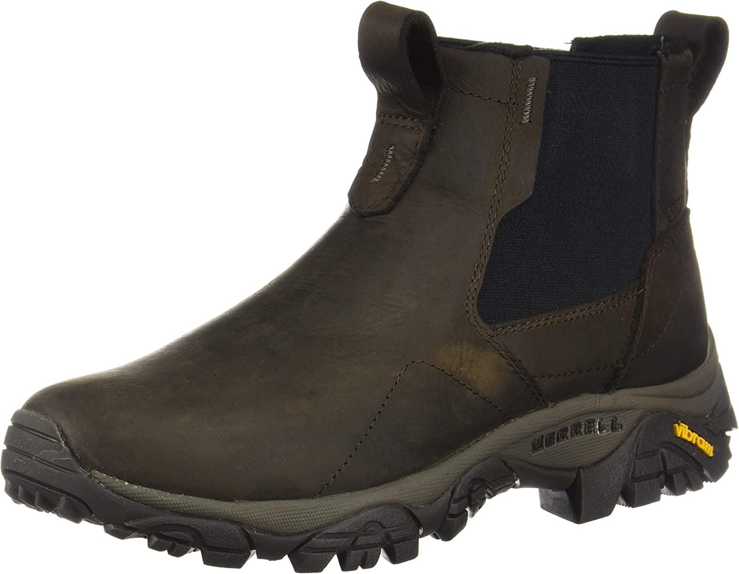 merrell moab adventure chelsea review on