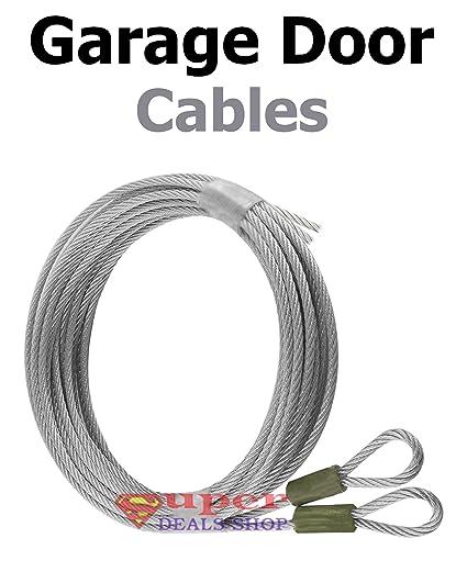 Replacing Garage Door Torsion Spring Cables Dandk Organizer