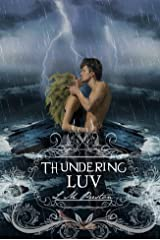 Thundering Luv Kindle Edition