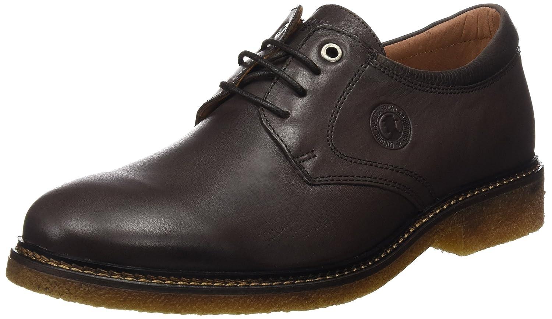 Coronel Tapioca Leaormodo, Zapatos de Cordones Brogue para Hombre