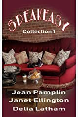 Speakeasy: Collection 1 Kindle Edition