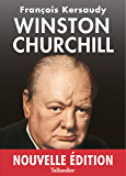 Winston Churchill (Biographies) (French Edition)
