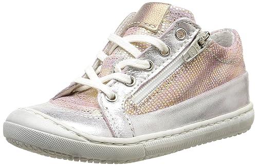Con Marypastora Zapatos Little violet Cordones Niñas Morado qdSEqxF0w