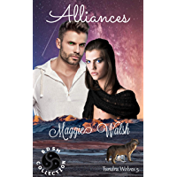 Alliances (Tundra Wolves Book 5) (English Edition)