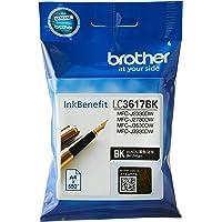 Brother LC3617BK Black Ink Cartridge