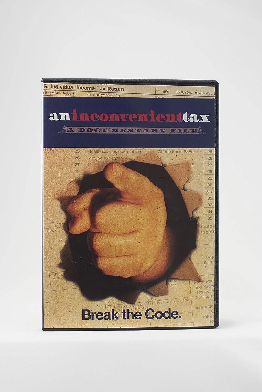 An Inconvenient Tax Edizione: Stati Uniti Italia DVD: Amazon ...