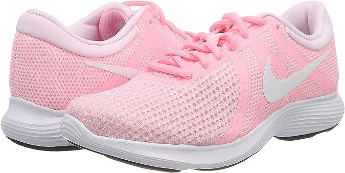 NIKE Wmns Revolution 4 EU, Zapatillas de Trail Running para Mujer ...