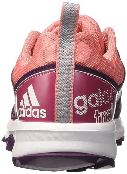 adidas Galaxy, Chaussures de Trail Mixte Adulte, Multicolore