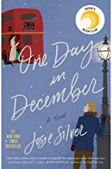 One Day in December: A Novel Kindle Edition