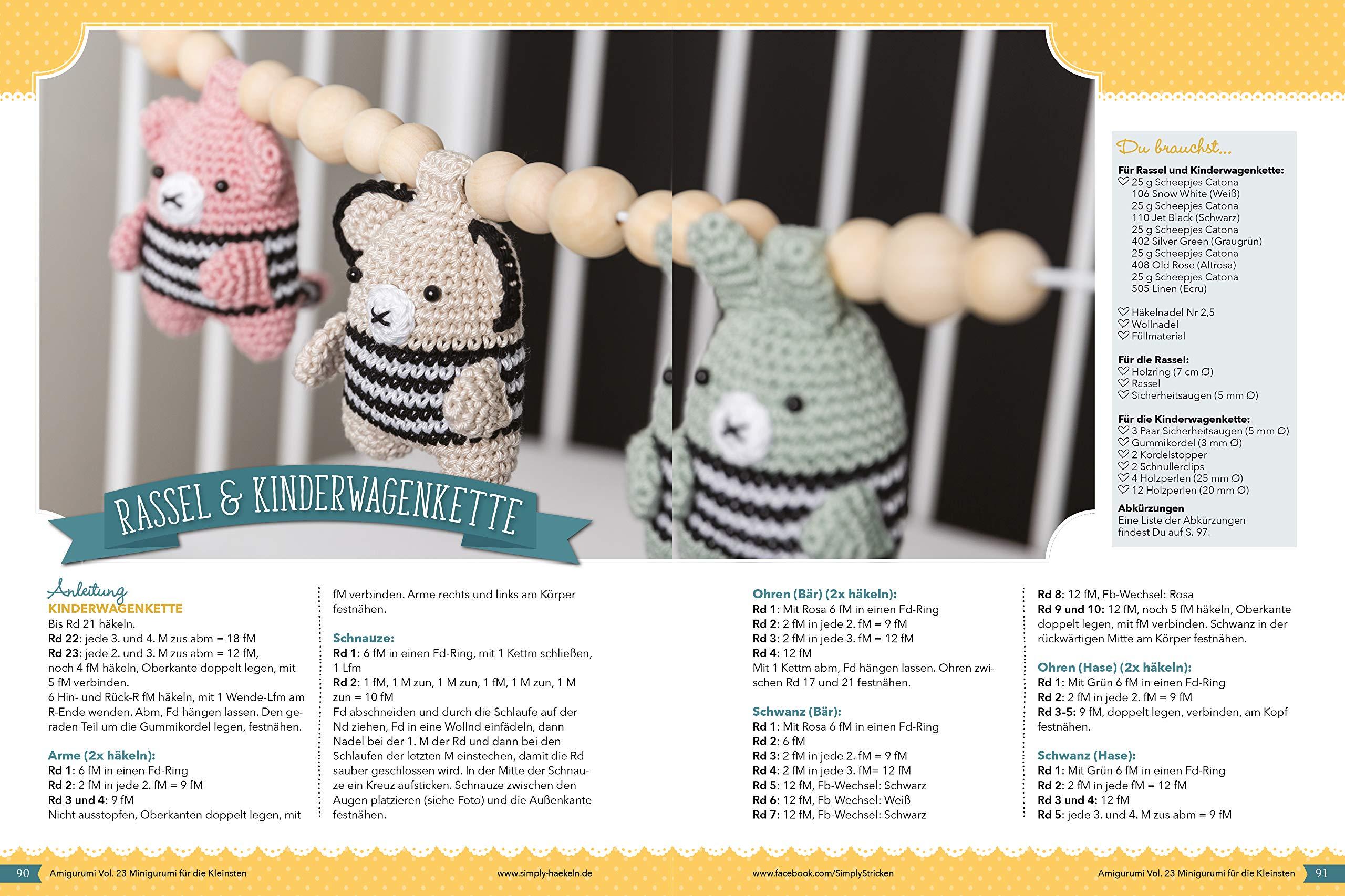 Crochet Pattern Key Ring Shark - Wolligurumi | 1706x2560