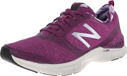 cero Doctrina techo  New Balance Women's WX711 Graphic Training Shoe | Fitness & Cross-Training  - Amazon.com