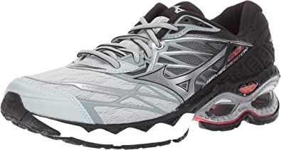 Mizuno Wave Creation 20 - Zapatillas de correr para mujer: Amazon.es: Zapatos y complementos
