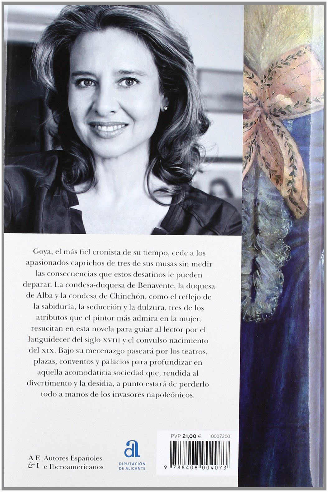Capricho: Premio Azorín 2012 Autores Españoles E Iberoamer.: Amazon.es: Almudena de Arteaga: Libros