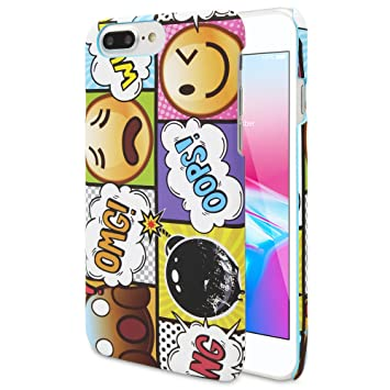 coque iphone 8 pop
