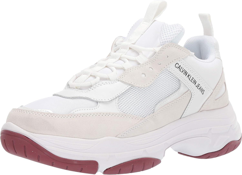 Amazon.com | CK Jeans Men's MARVIN Shoe