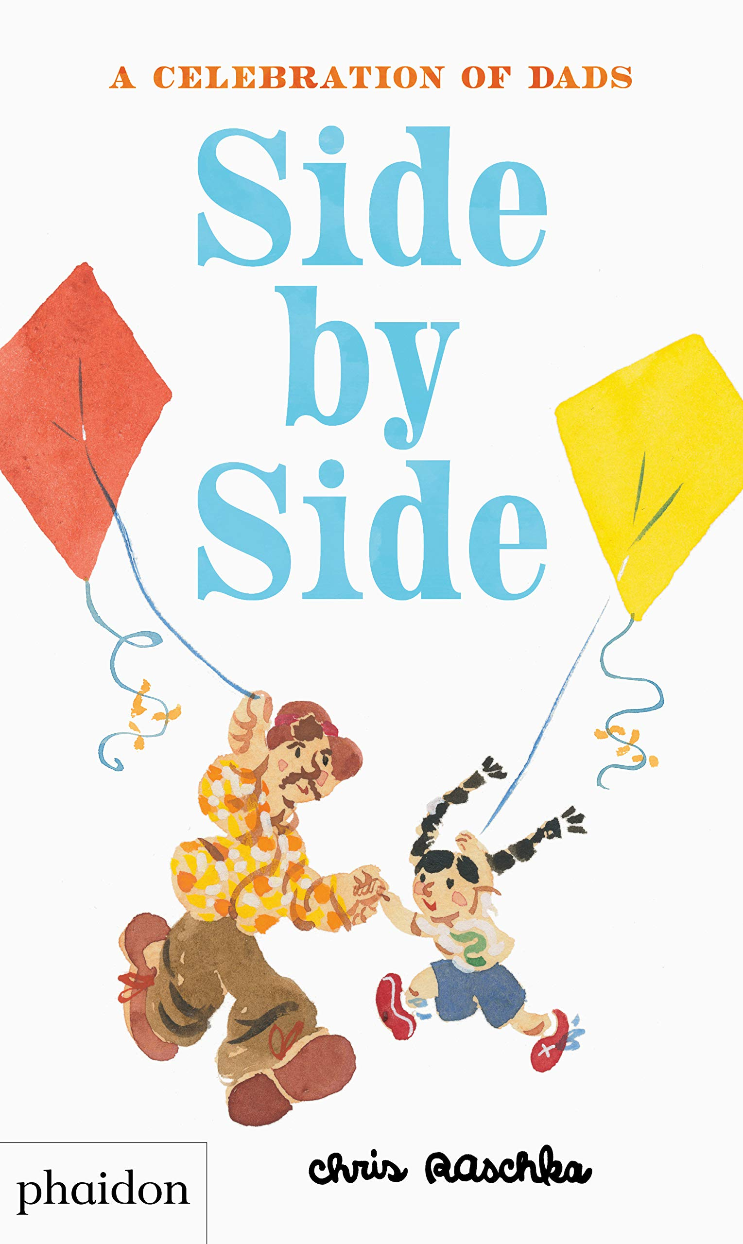 Image result for side by side chris raschka amazon