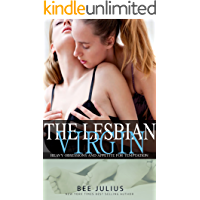The Virgin Lesbian book cover