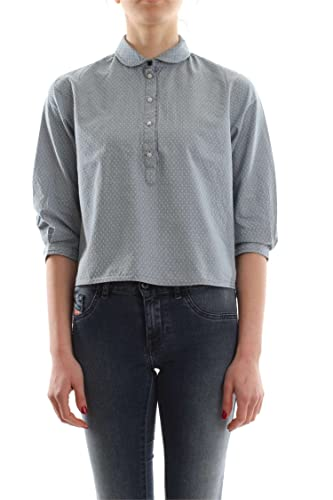 ONLY 15129301 NANNA CAMISA Mujer LIGHT BLUE 40/L
