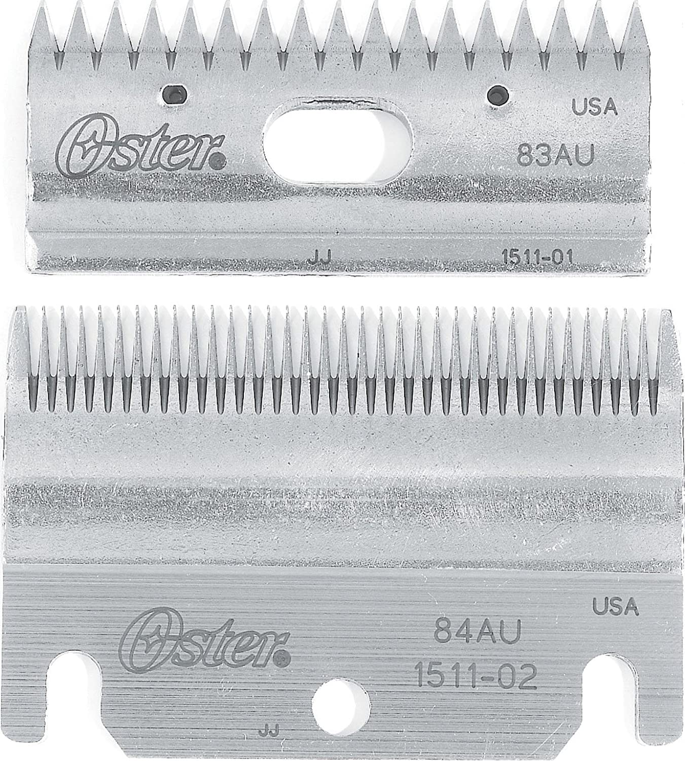 Oster Clipmaster Replacement Blades
