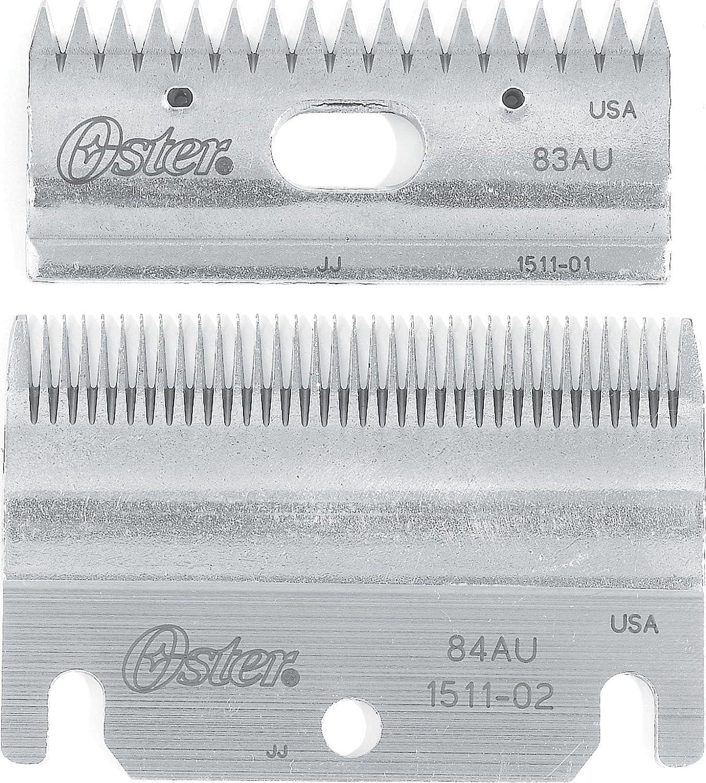 Oster Klinge Combo 83AU & 84AU Jarden Consumer Solutions 078511-126-001