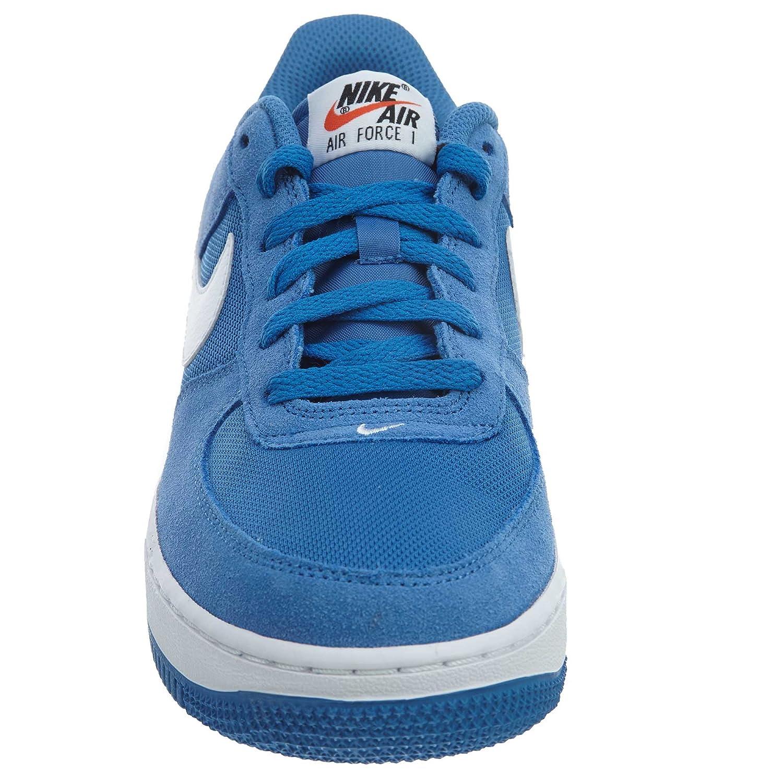 NIKE Air Force 1 (GS), Zapatillas de Baloncesto para Hombre: Amazon.es: Zapatos y complementos