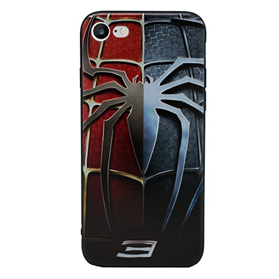 spiderman cases iphone 6