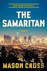 The Samaritan: A Novel (Carter Blake) Kindle Edition
