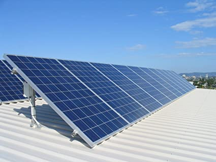 Anand Rooftop Solar Power Plant: Amazon in: Industrial & Scientific