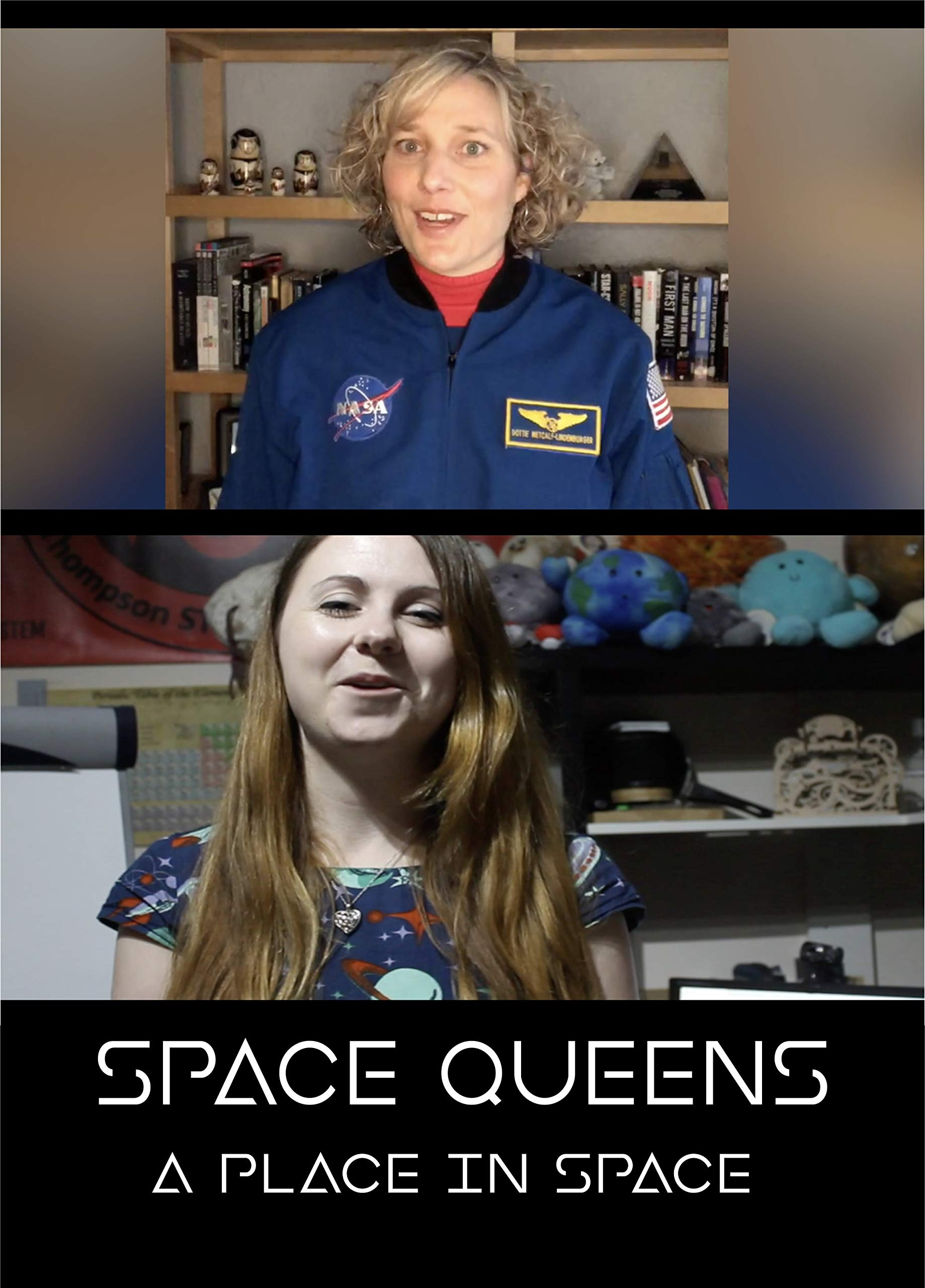 Space Queens: A Place in Space