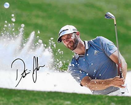 Autographs-original 2019 Us Open Autograph Signed Field Flag Dustin Johnson Spieth Beckett Bas Coa Sports Mem, Cards & Fan Shop