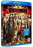 WWE: Wrestlemania 35 [Region B] [Blu-ray]
