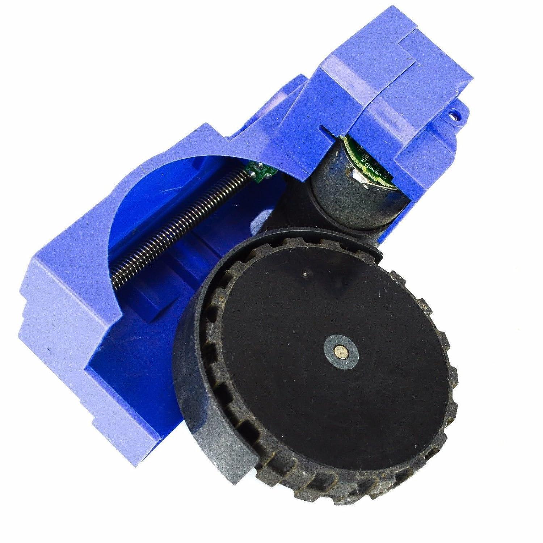 Ricambio originale ricambio compatibile per iRobot Rumba Serie 7/Alta Qualit/à ASP Robot ruota laterale sinistro per Roomba 776/Serie 700
