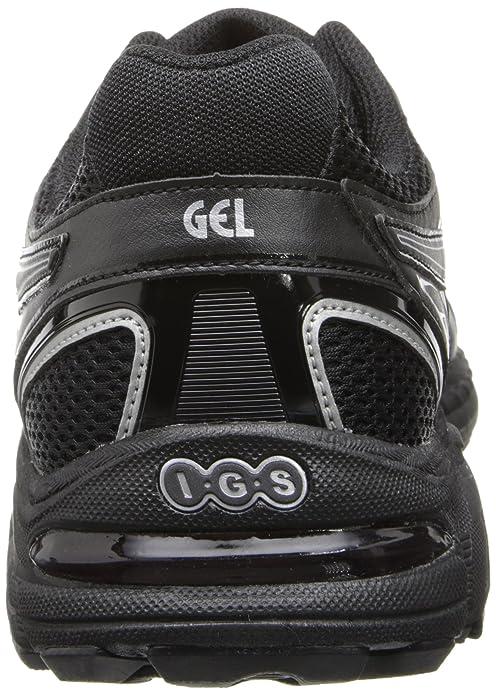 b27a6faab4a ASICS Mens Gel-Tech Walker Neo 4 Walking Shoe  Amazon.co.uk  Shoes   Bags