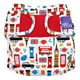 Bambino Mio Miosoft Two-Piece Diaper, Great