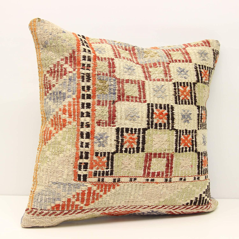 kilim pillow covers 20x20